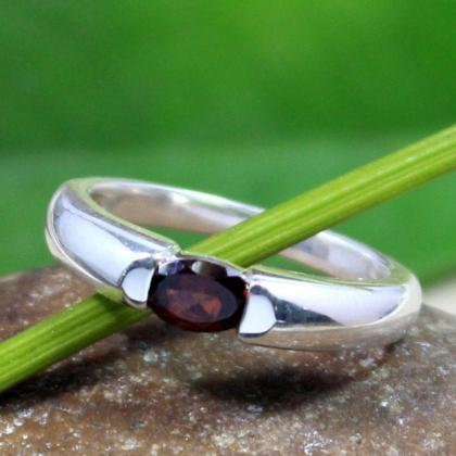 Solitaire Wedding Band,Engagement R..