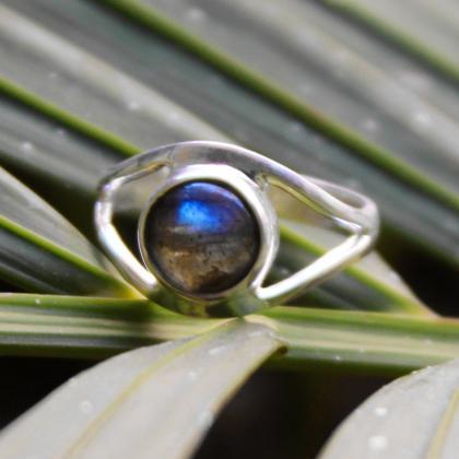 Evil Eye Ring Protective Jewelry,Na..